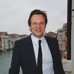 Portrait of Daniel Birnbaum
