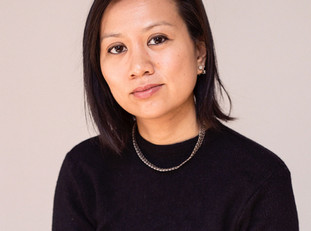 Faculty Lumi Tan was selected as the recipient of the 2020 VIA Curatorial Fellowship in support of h