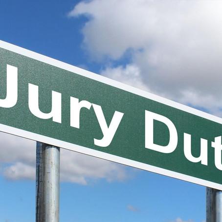 The Analog World of Jury Duty