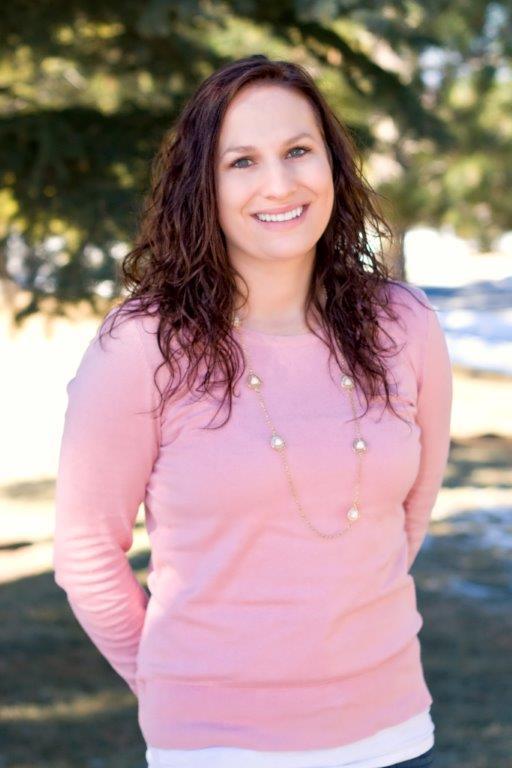 Breanna Van Der Most, MA, LPC