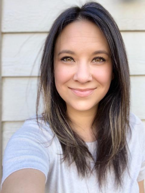 Nicole DeHerrera, MA, LPC