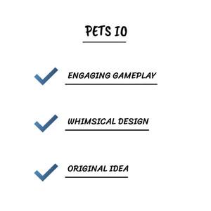 Pets Io Game Trailer