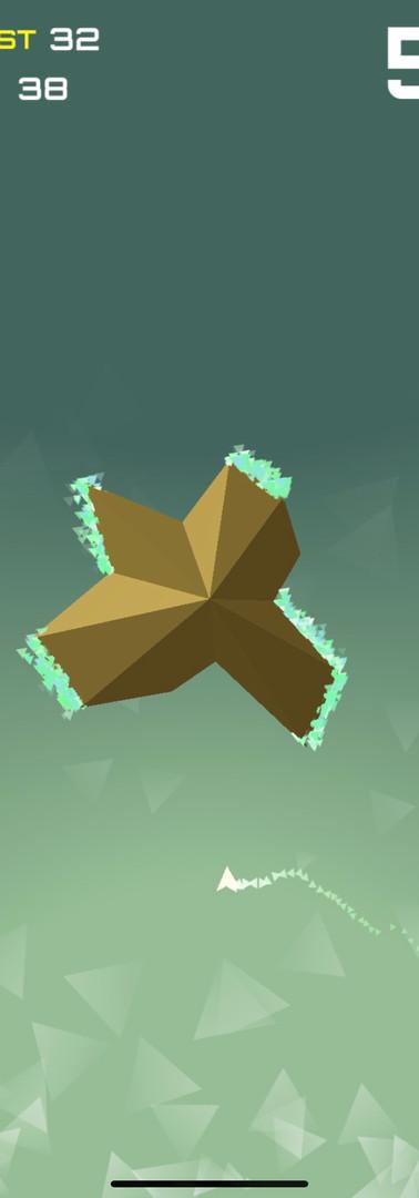 Star Helix (IOS)
