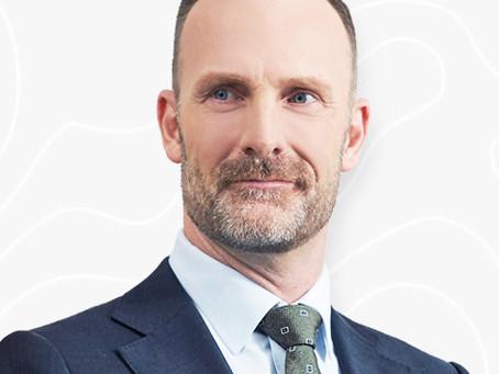 Leon Harland joins Okeanos as senior consultant