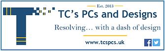 TC's PCs Logo 2019 - Banner.PNG