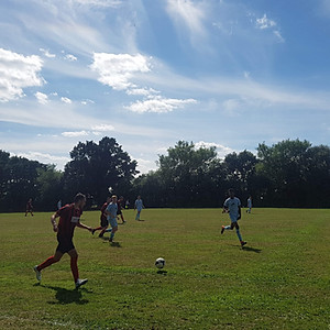 Thetford Town Res. vs. 1st team
