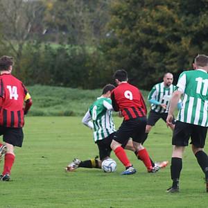 Reserves vs. Hingham Athletic Reserves