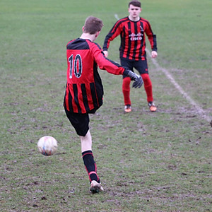 Under 19s vs. Happisburgh U19s
