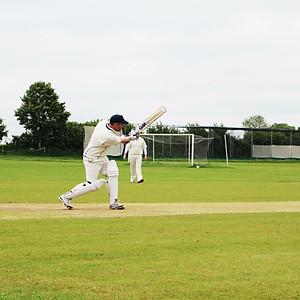 Charity Cricket Match