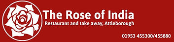 The Rose Of India