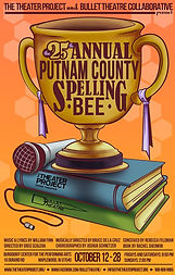 25th Annual Putnam County Spelling Bee P