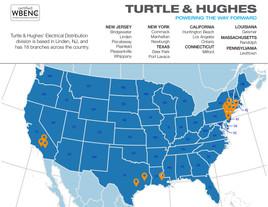Corporate Locations