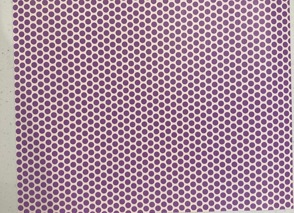 We R Memory Keepers Washi Sheet Purple