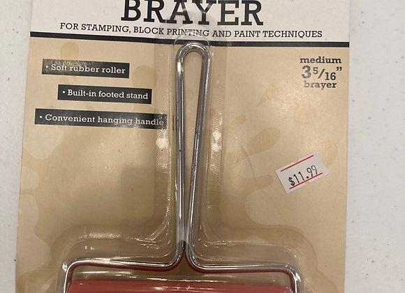 Ranger Medium Brayer Craft Tool