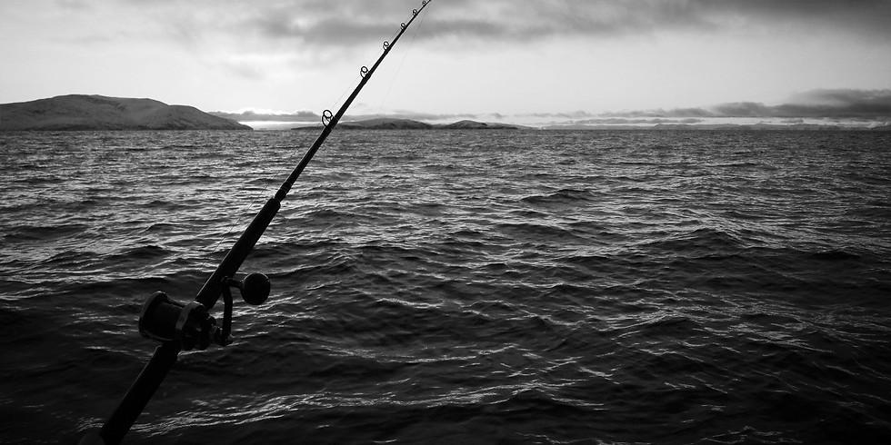 World Championship Halibut Fishing 2021