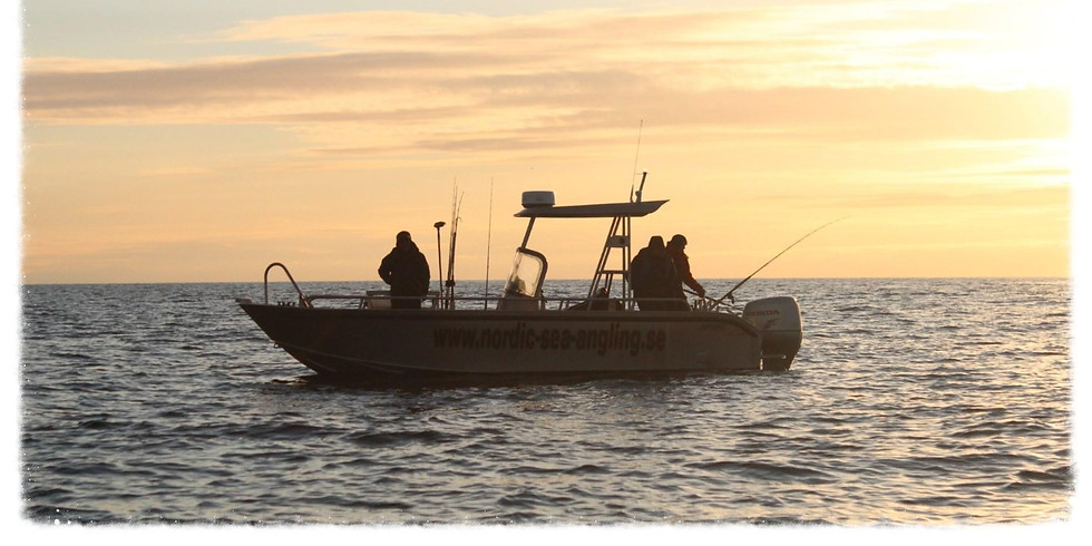 World Championship Halibut Fishing 2020
