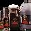 Thumbnail: Johnny Midnite Black Peppercorn Steak Sauce