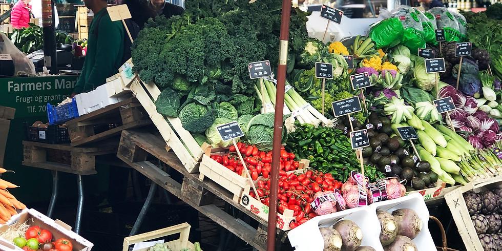 Bauernmarkt Klosterneuburg