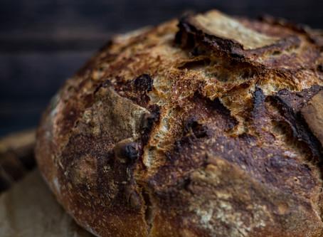 DAS PRODUKT DER WOCHE: BROT-Brood, Brød, Bread, Pain, Leipä, Roti, ברויט , Pane, Pa, Panis, Bröd, хл