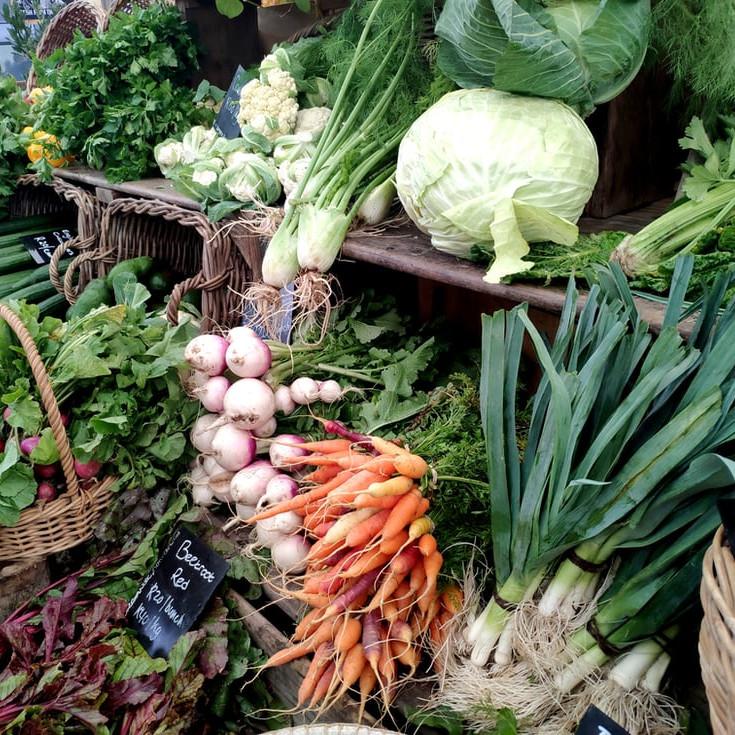 Gablitzer Bauernmarkt