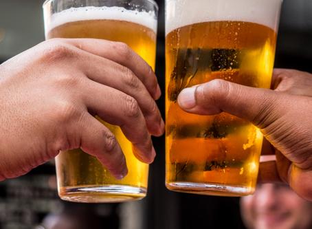 Bierschänke oder Bierschenke? Wer weiß das?