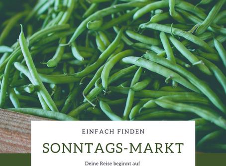 Markttage in Niederösterreich- für ein gesundes Leben