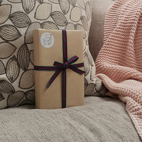 Fiction Surprise Book Gift
