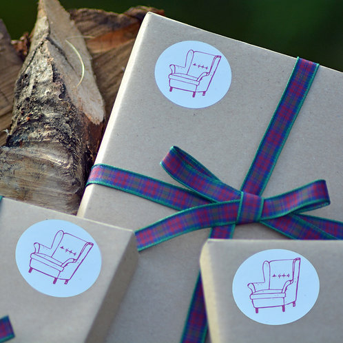 Subscription Book Gift