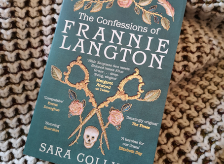 The Confessions of Frannie Langton Review
