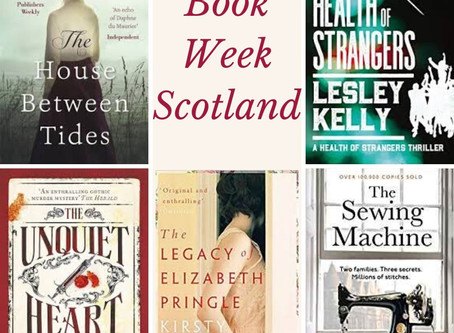 5 Books to Make you Fall in Love with Scottish Fiction