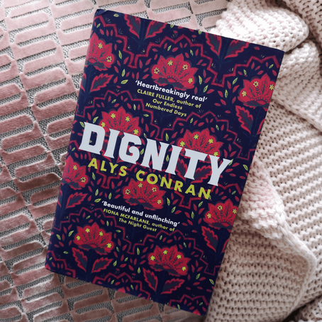 Dignity Book Review