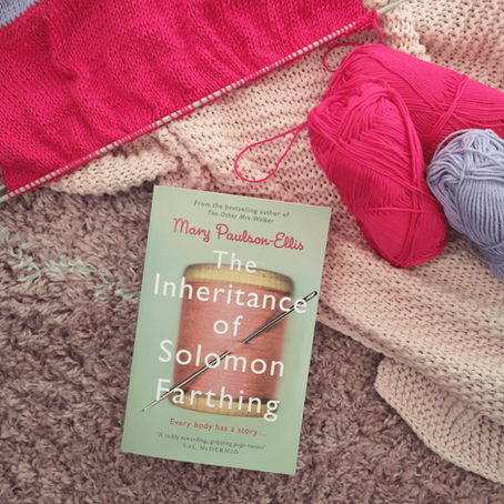The Inheritance of Solomon Farthing Review