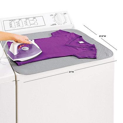 Washing Machine Iron Mat