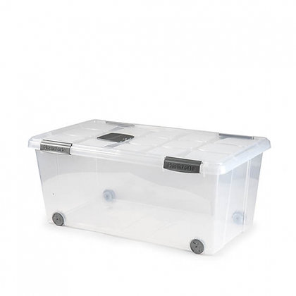 Multipurpose box No 7 61Lt ANTHRACITE