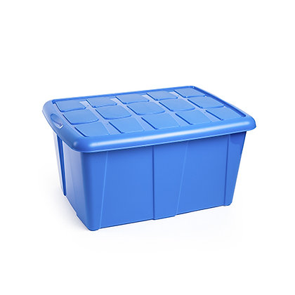 Multipurpose Box No 18 60L AZUL
