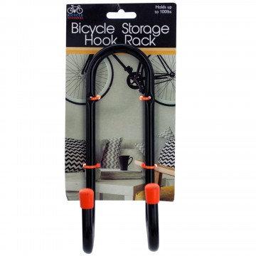 Wall Mount Bicycle Storage Hook Rack