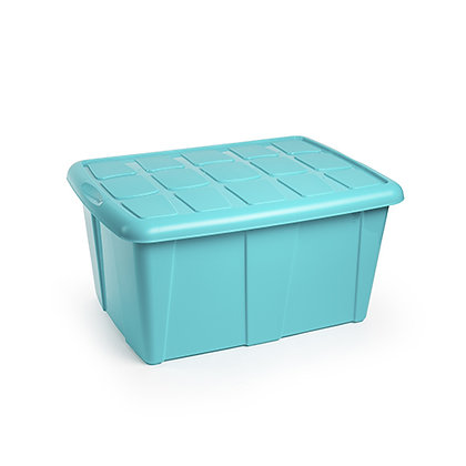 Multipurpose Box No 18 60L Turquoise