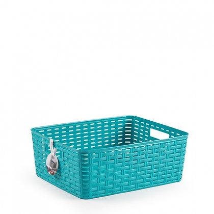 Rattan Basket 12L ASSORT CLASSIC