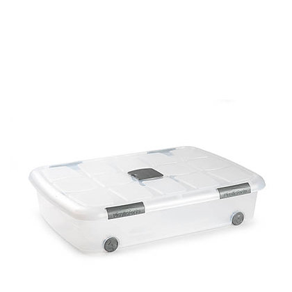 Multipurpose box No. 12 41L ANTHRACITE