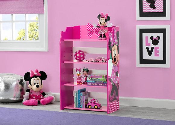 Minnie Mouse Bookshelf