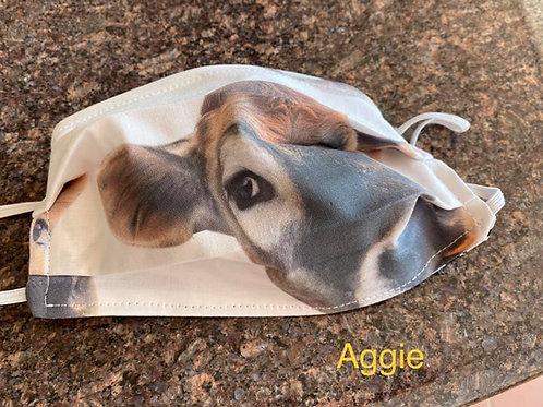 Aggy Mask!