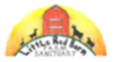Little Red Barn Farm Sanctuarys' logo