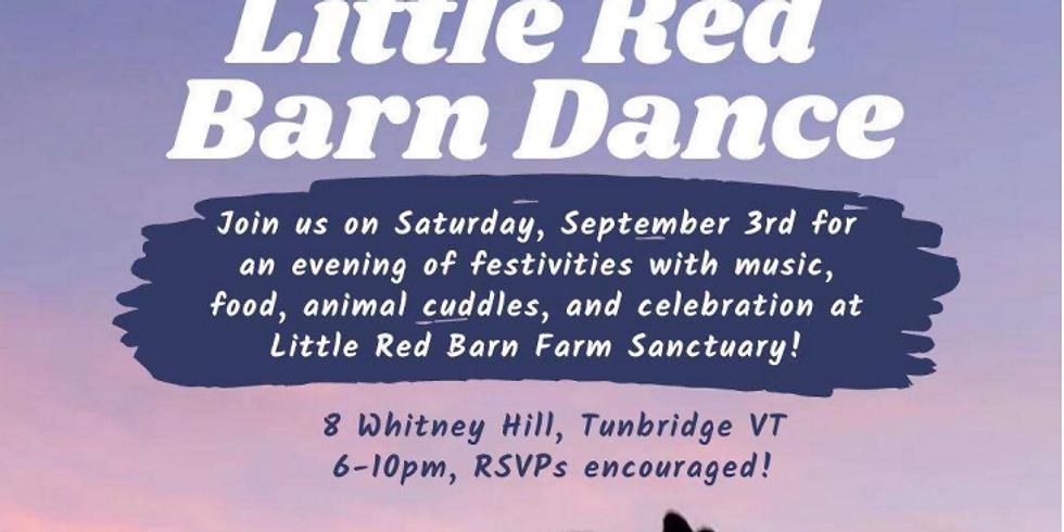 Little Red Barn Dance