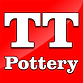 TT Pottery Logo