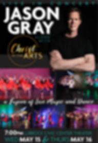 jason gray collaboration performance poster