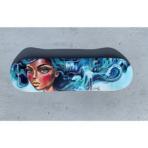 Serena Skate Deck