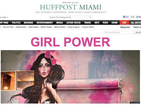 My Miami: Diana Contreras And Cristina Isabel Rivera Talk Street Art, Pastelitos, And Creepy Guys