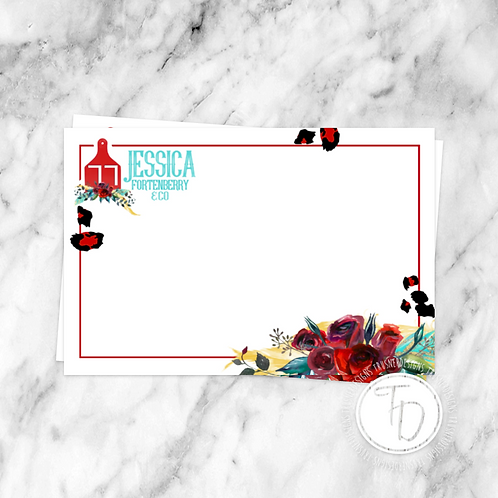 Stationery Card