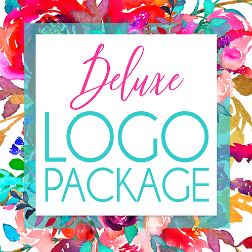 Deluxe Logo Package