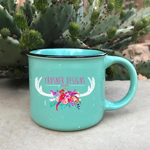 TD Camper Coffee Mug